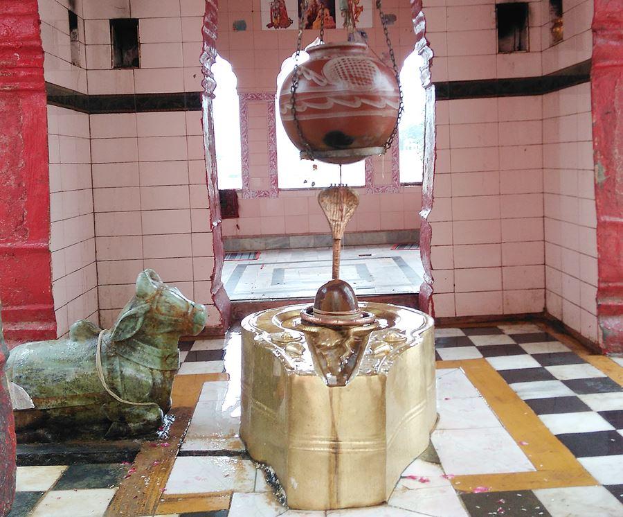 Om Purnamadah Purnamidam Mantra